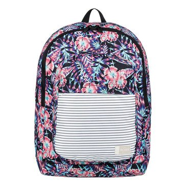 Roxy Girls' California Girls Backpack