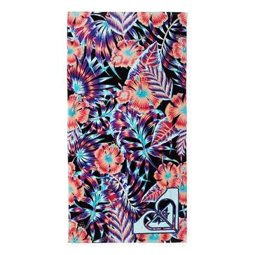 Roxy Girls' Pretty Simple Girl Beach Towel