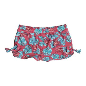 Roxy Little Girls' Mermaid Boardshort