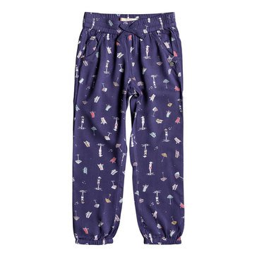 Roxy Little Girls' Calm Skies Pant