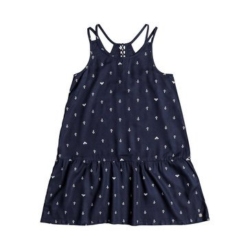 Roxy Big Girls' Moments Of Time Woven Dress