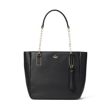 Kate Spade Kingston Drive Vivian Shoulder Bag Black