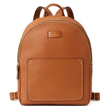 Kate Spade Maple Street Emily Backpack Cortado