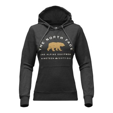 The North Face Women's Lightweight Tri-Blend Hoodie