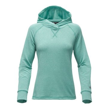 The North Face Women's Long Sleeve Terry Hoodie