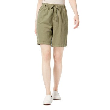 Karen Scott Women's Lisa Shorts