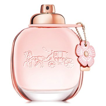 Coach Floral Eau De Parfum Spray 2.0oz