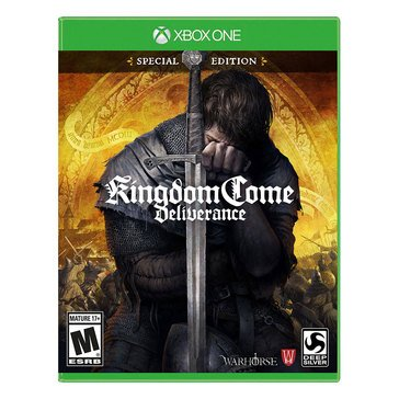 Xbox One Kingdom Come: Deliverance 2/13/18