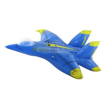 Wow Toyz In-Air Inflatable F/A-18 Blue Angels