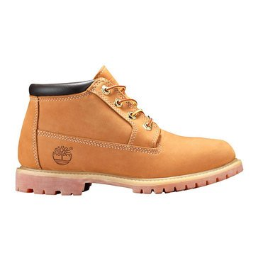 Timberland Women's Nellie Chukka Waterproof Boot