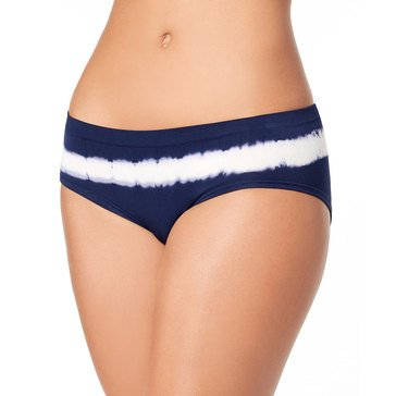 Jenni Women's Tiedye Hipster Panties in Blue