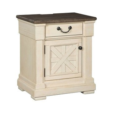 Signature Design by Ashley Bolanburg Nightstand