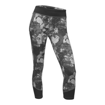 The North Face Women's Pulse Mid-Rise Crop Tights