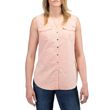 5.11 Tactical Women's Meadow Herringbone Sleeveless Top