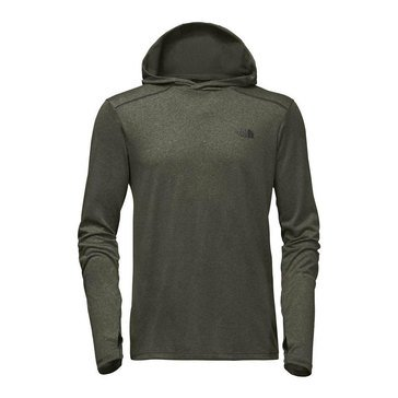 The North Face Men's Reactor Hoodie