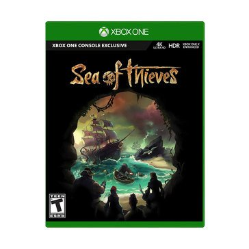 Xbox One Sea of Thieves 3/20/18