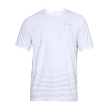 Under Armour Men's Project Rock Vanish Tee