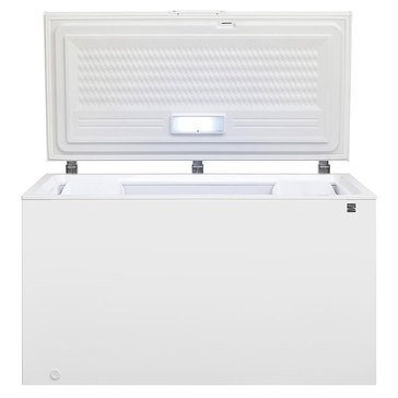 Kenmore 14.8-Cu.Ft. Chest Freezer (46-17512)