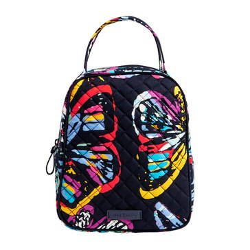 Vera Bradley Lunch Bunch Butterfly Flutter