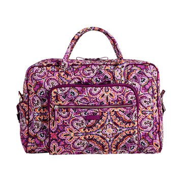 Vera Bradley Weekender Travel Bag Dream Tapestry