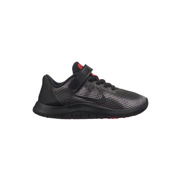 Nike Boys Flex 2018 RN Running Shoe (Little Kid)