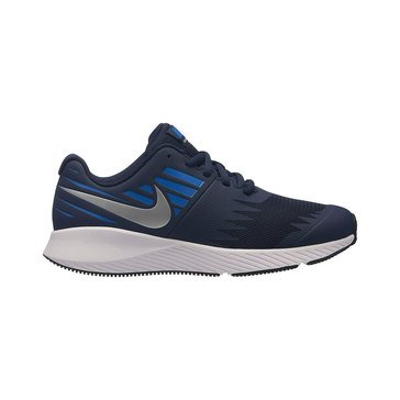 Nike Boys Star Runner Running Shoe (Youth)