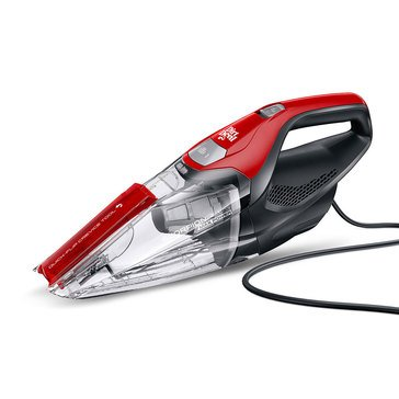 Dirt Devil Scorpion Quick Flip Hand Vacuum (SD20005RED)