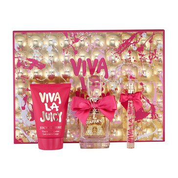 Viva La Juicy Set 1.7oz