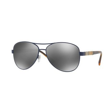 Burberry Women's Sunglasses 59mm