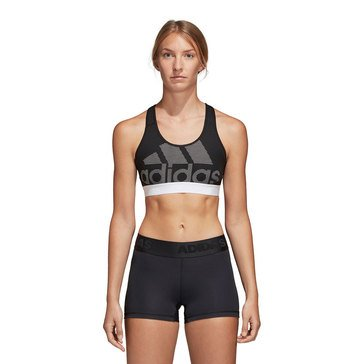 Adidas Women's Alphaskin Sports Bra