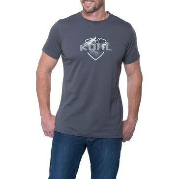 Kuhl Men's Born In The Mountains™ Klassik Fit Tee