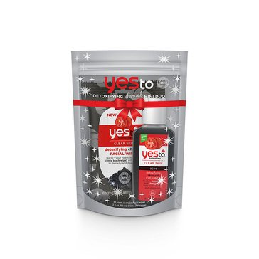 Yes To Tomatoes Charcoal Stocking Stuffer