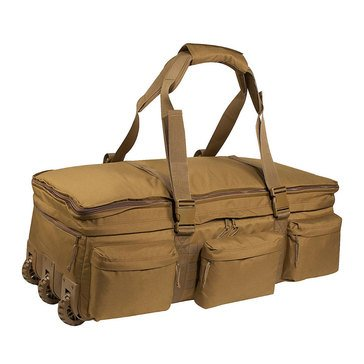Sandpiper of California Loadout XL Bag - Coyote