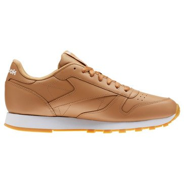 Reebok Classic Leather- SoftCamel / White / Gum