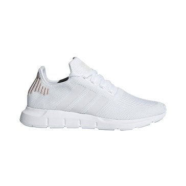 Adidas Swift Run Women's Running Shoe - White / CrystalWhite /  White