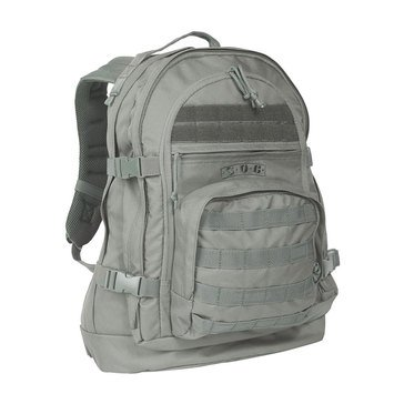 Sandpiper of California 3-Day Pass Backpack - Foliage Green