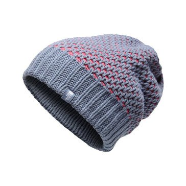 TNF W'S SHINSKY BEANIE GRISAILLE/TEABERRY