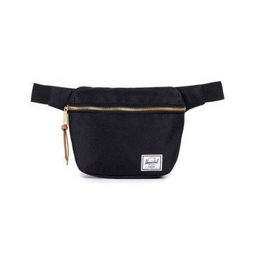 Herschel Fifteen Hip Pack- Black