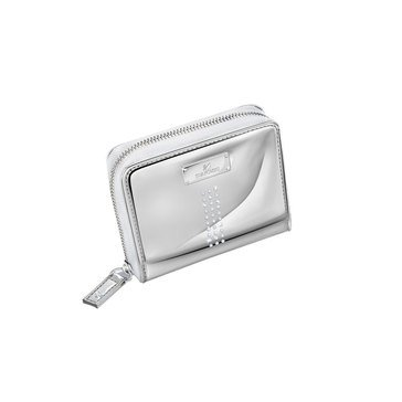 FREE Swarovski Zip Around Wallet with any Swarovski Purchase of $125 or more