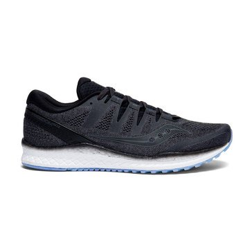Saucony Freedom ISO 2 Men's Running Shoe - Black