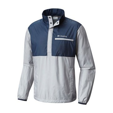 Columbia Men's Moutain Side Windbreaker