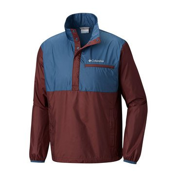 Columbia Men's Mountain Side Windbreaker