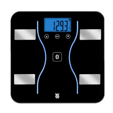 Weight Watchers By Conair Bluetooth Body Analysis Scale