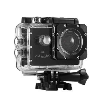 HD Sport Camera With Any Azzaro Fragrance Purchase of $60 or More