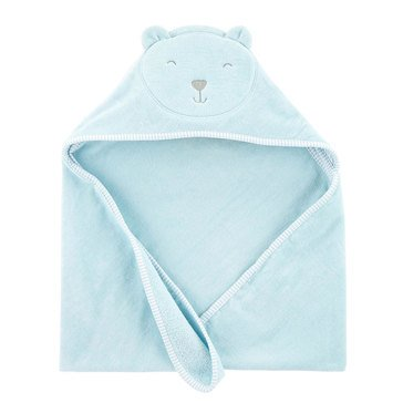 Carter's Baby Boys' Hooded Towel