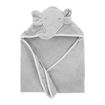 Carter's Newborn Hooded Towel