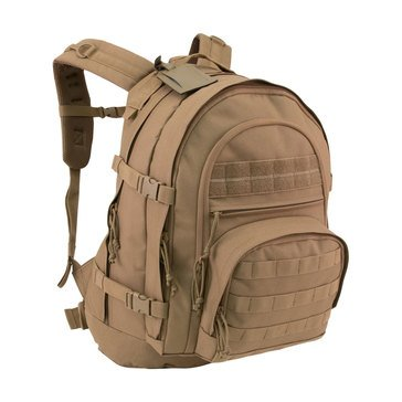 Mercury Tactical Gear Bunker 72 Hour Backpack