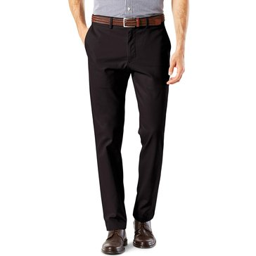 Dockers Men's Signature Slim Fit Flat Front Pants