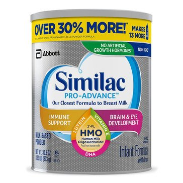 Similac Pro-Advance®