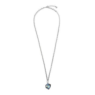 Uno De 50 Iceberg Swarovski Crystal Necklace